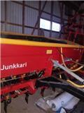 Junkkari 3000, 2008, Combination drills
