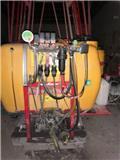 Junkkari 900, 2000, Self-propelled sprayers