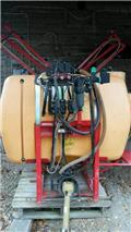 Junkkari 900 / 12, 2000, Sprayers and Chemical Applicators