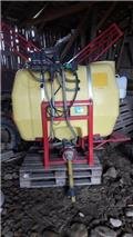 Kasi 1000/12, 2007, Self-propelled sprayers