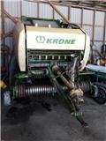 Рулонный пресс-подборщик Krone Comprima V 150 XC, 2009