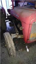 Massey Ferguson 35 X, 1964, Traktorit