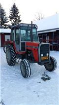 Massey Ferguson 690, 1989, Traktorit