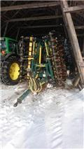 Multiva DISC MASTER 5000, Disc harrows