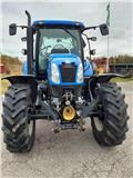 New Holland T 6080، 2009، الجرارات