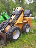 Norcar 744, 2004, Multi purpose loaders