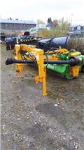 KESANTO-JA OLKIMURSKAIMET CABE 250 FINLANDIA, 2013, Pasture Mowers And Toppers