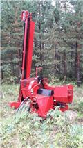 NÄÄTÄ TR-600, 2003, Wood splitters and cutters