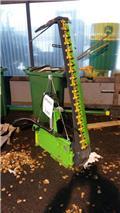 Оборудование для погрузочных и землеройных работ  PIENKUORMAAJAVARUSTEET PALKKINIITTOKONE SÄHKÖIS, 2016