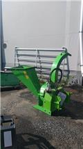 PIENKUORMAAJAVARUSTEET A415436 HAKKURI CH100, 2015, Other loading and digging and accessories