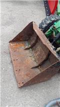 PIENKUORMAAJAVARUSTEET SORAKAUHA 900MM, Otros accesorios para carga y excavación