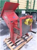 Silo unloading equipment  REHUNKÄSITTELY TUHTI PIENPAALISILPPURI