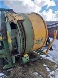REHUNKÄSITTELY ELHO 1800 ROTOCUTTER, 2013, Silo unloading equipment
