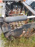 REHUNKÄSITTELY SILOCUT 150 EURO SOVITE, Silo unloading equipment