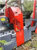 Palax 70 S TR/SM, 2011, Wood splitters and cutters