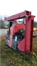 Palax 70 S TR/SM, 2005, Medžių skaldymo, pjovimo ir lupimo įrengimai