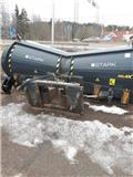 Stark 3400 RELAX, 2012, Snow Blades And Plows