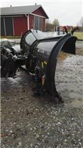 Stark RELAX 3400R, 2014, Snow Blades And Plows