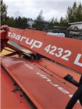 Taarup 3,2M HINATTAVA, 2008, Mower-conditioners