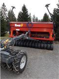 Tume NOVACOMBI 4000, 2011, Drillmaschinenkombination