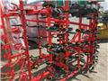 Vaderstad NZ-400, Harrows