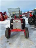 Valmet 65, 1968, Traktoren