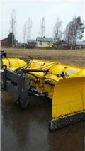 Vama EAU4800KL U-AURA, 2015, Snow Blades And Plows
