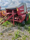 Welger RP220, 2002, Round Balers
