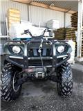 Yamaha GRIZZLY 660, 2007, ATVs