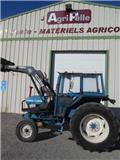 Ford 4610, 1984, Tractores Agrícolas usados