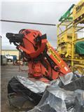 Palfinger PK 32000 E, Boom / Crane / Bucket Trucks