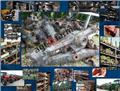 axle for DEUTZ-FAHR Agrotron 4.70,4.80,4.85 tracto, Інше додаткове обладнання для тракторів