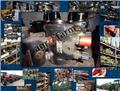 Inne marki hydraulic distributor for DEUTZ-FAHR Agroprima,4.3, Pozostały sprzęt budowlany