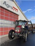 Valtra N 92 H, 2013, Tractors