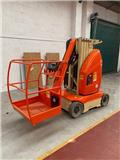 JLG Toucan 10 E, 2011, Used Personnel lifts and access elevators