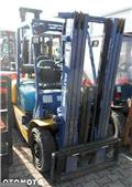 Komatsu FG 25, 1999, Misc Forklifts