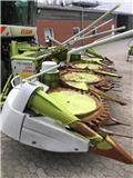 Claas RU 600, 2006, Other forage harvesting equipment