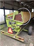 Other forage harvesting equipment CLAAS JV 470