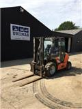 Ausa D 150, 2000, Forklift trucks - others