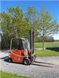 Cesab CARGO., 2006, Electric Forklifts
