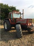 Fiat 180-90, 1991, Traktorid