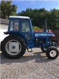 Ford 6700, 1981, Traktori