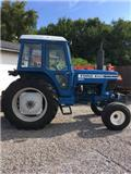 Ford 6700, Tractors