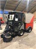 Hako Citymaster, 2016, Kommunaalteenuste traktorid