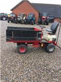 HTF Farmer 11H, 1997, Other groundscare machines