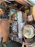 Iveco 8361, Motorer