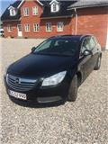 Opel Insignia, 2010, Other