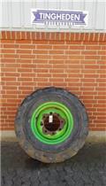 405/70R20 405/70R20, Dual Wheels