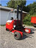 Palfinger CR 203, 2006, 4-way reach trucks