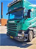 Scania R 450, 2014, Sattelzugmaschinen